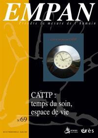 Empan. n° 69, CATTP : temps de soin, espace de vie