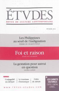 Etudes. n° 4202