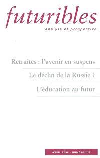 Futuribles. n° 252