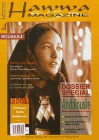 Hawwa magazine. n° 1, Dossier spécial : Andalousie