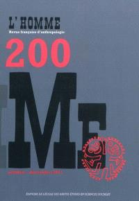 Homme (L'). n° 200
