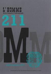Homme (L'). n° 211