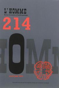 Homme (L'). n° 214