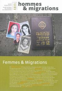 Hommes & migrations. n° 1311, Femmes & migrations
