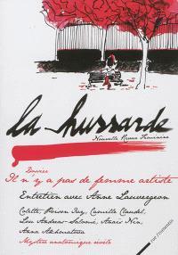 Hussarde (La). n° 1