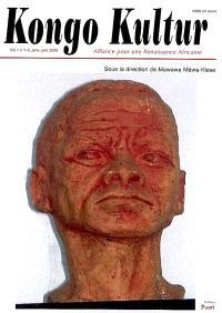 Kongo Kultur. n° 1, 1-2 (2009)