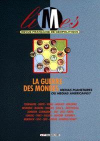 LiMes. n° 4 (1997), La guerre des mondes