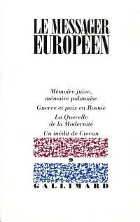 Messager européen (Le)