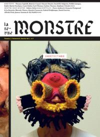Monstre. n° 3, Indétectable