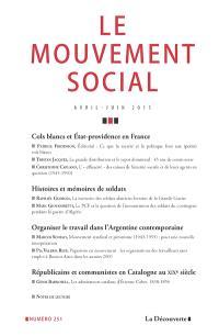 Mouvement social (Le). n° 251
