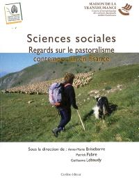 Pastum, hors série, Sciences sociales : regards sur le pastoralisme contemporain en France