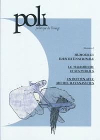 Poli : politique de l'image. n° 2