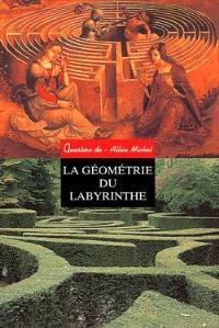 Question de. n° 104, L'esprit du labyrinthe