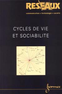 Réseaux. n° 115, Cycles de vie et sociabilité