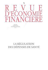 Revue d'économie financière. n° 76, La régulation des dépenses de santé