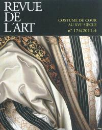 Revue de l'art. n° 174