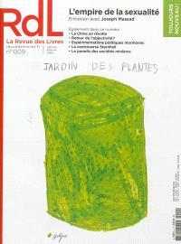 Revue des livres (La). n° 9