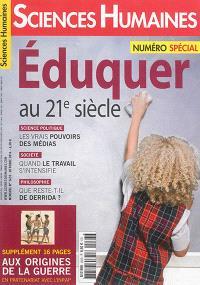 Sciences humaines. n° 263S