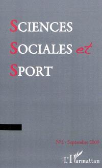 Sciences sociales et sport. n° 2