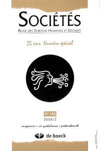 Sociétés. n° 100