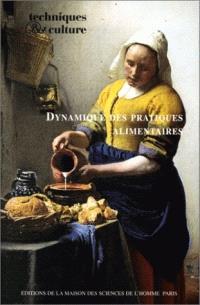 Techniques & culture. n° 31-32, Dynamique des pratiques alimentaires