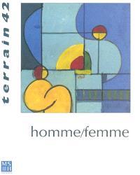 Terrain. n° 42, Homme-femme