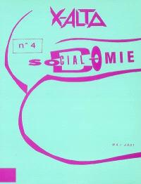 X-Alta. n° 4, Social-sodomie