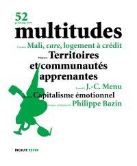 Multitudes. n° 52