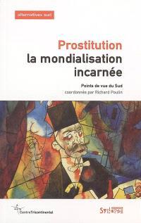 Alternatives Sud. n° 3 (2005), Prostitution, la mondialisation incarnée : points de vue du Sud
