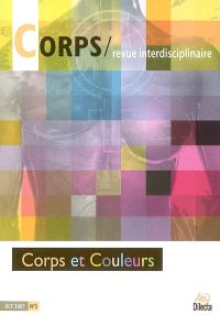 Corps. n° 3 (2007), Corps et couleurs