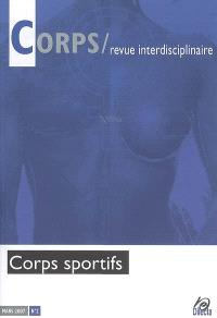 Corps. n° 2, Corps sportifs