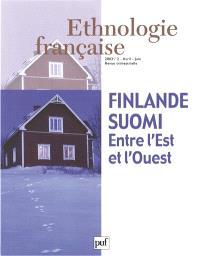 Ethnologie française. n° 2 (2003), Finlande-Suomi : entre l'Est et l'Ouest