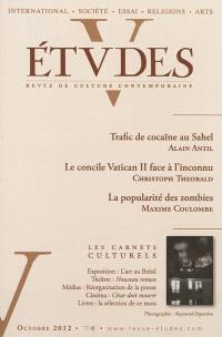 Etudes. n° 417-4