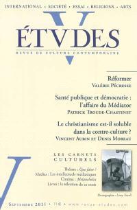 Etudes. n° 415-3