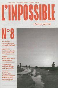 Impossible (L') : l'autre journal. n° 8