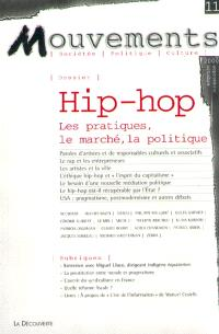 Mouvements. n° 11, Hip-hop : les pratiques, le marché, la politique