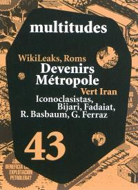 Multitudes. n° 43