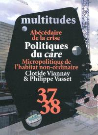 Multitudes. n° 37-38