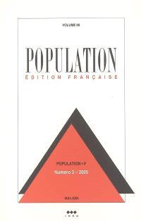 Population. n° 3 (2005)