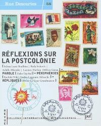 Rue Descartes. n° 58, Réflexions sur la postcolonie