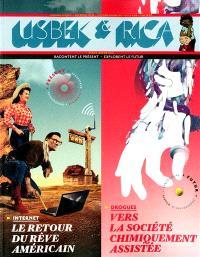 Usbek & Rica. n° 3