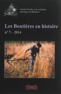 Boutières en histoire (Les). n° 7