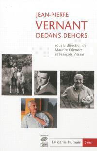 Genre humain (Le). n° 53, Jean-Pierre Vernant : dedans-dehors