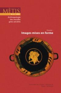 Mètis, nouvelle série. n° 7 (2009)
