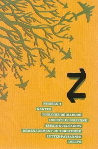 Z. n° 4, Nantes