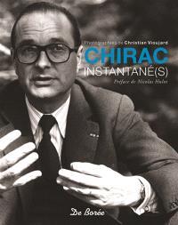 Chirac : instantané(s)