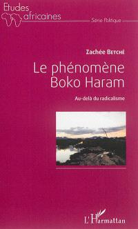 Le phénomène Boko Haram : au-delà du radicalisme