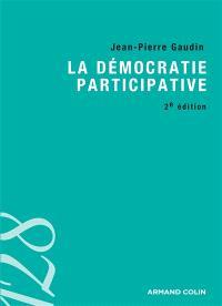 La démocratie participative