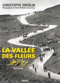 La vallée des fleurs : document