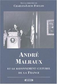 André Malraux et le rayonnement culturel de la France